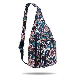 Vera Bradley Harry Potter Sling Backpack